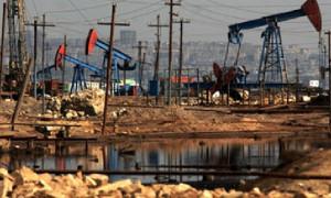 Brent petrolün varili 59,44 dolar