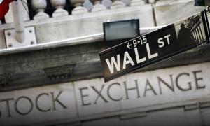 Wall Street düşüşle açıldı