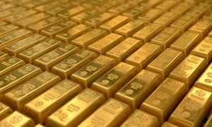 Altının kilogramı 273 bin 600 liraya geriledi
