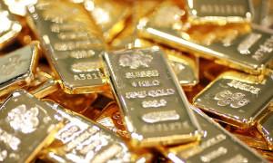 Kapalıçarşı'da altın 274,7 lira