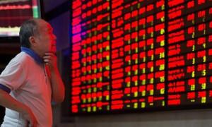 Asya piyasaları düşüşle başladı