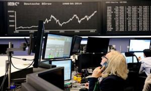 Avrupa borsaları Almanya hariç yükselişle kapandı