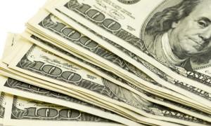 Dolar 8.02 TL seviyesinde