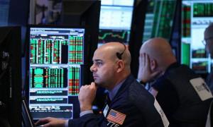 Wall Street endekleri düşüşle açıldı