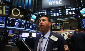 Wall Street endeksleri düşüşle açıldı