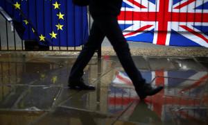 Avrupa borsaları Brexit belirsizliği nedeniyle karışık kapandı