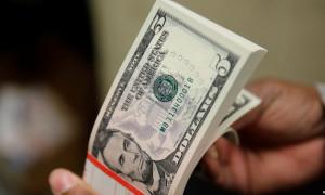 Dolar/TL, 6,0570 seviyesindea