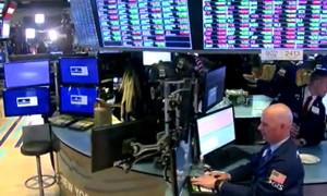 New York borsası salgın endişesindeki artışla ekside kapandı
