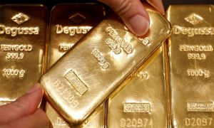 Gram altın 320 lira seviyelerinde