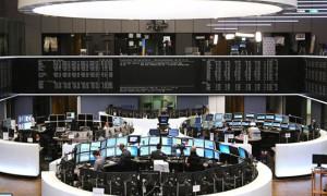 Avrupa borsaları haftayı sert düşüşle kapattı