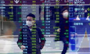 Asya piyasaları karışık görünümde