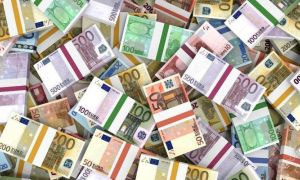 Dolar 6.67 lira, euro 7.31 lira, sterlin 8.33 lirada