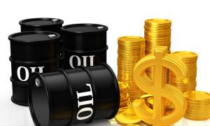 Petrol yükseldi, altın 1,600 doları aştı