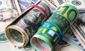 Dolar 6.68 lira, euro 7.24 lira, sterlin 8.27 lirada