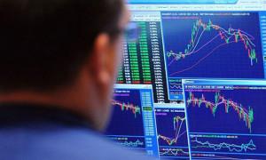 Piyasalarda gün ortasında rakamlar