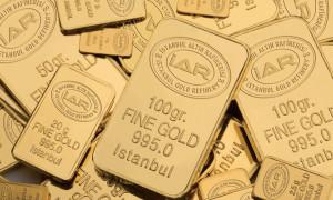 Gram altın 361 lira seviyelerinde