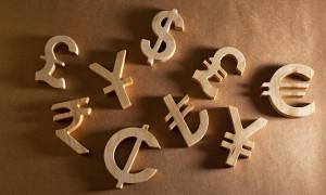 Para birimlerinde düzeltme bekleniyor