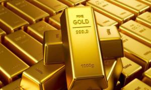 Altının kilogramı 399 bin 300 liraya geriledi