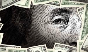 Dolar/TL, 6,86 seviyesinde