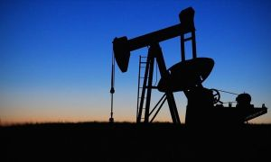 Brent petrolün varili 42,87 dolar