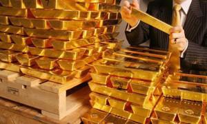 Gram altın 399 lira seviyelerinde
