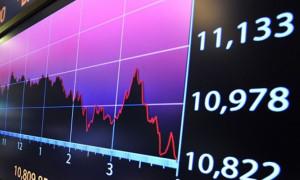 Avrupa borsaları İngiltere hariç düştü