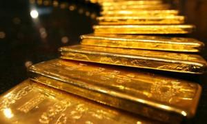 Altının kilogramı 389 bin 700 liraya geriledi