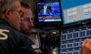 ABD borsası açılışta karışık seyretti