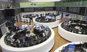 Avrupa borsları yükselişle açıldı