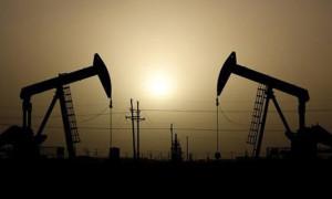 Brent petrolün varili 44,89 dolar