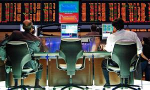 Asya borsaları kayıplarını telafi etme çabasında