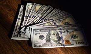 Dolar 7.34 TL seviyesinde