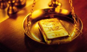 Altının kilogramı 455 bin 500 liraya yükseldi