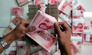 Yuan, 70'ten fazla ülkede döviz rezervine dahil oldu