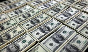Dolar/TL 7.07 seviyesinde
