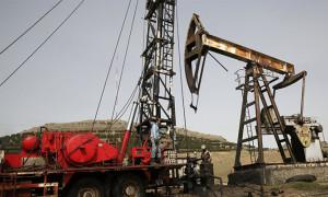 Brent petrolün varili 45.47 dolar