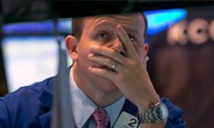 Wall Street borsaları düşüşle açıldı