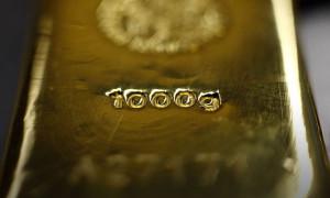 Altının kilogramı 479 bin liraya geriledi