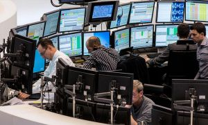 Avrupa borsaları son işlem gününü kazançla tamamladı