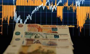 Rusya piyasaları haftaya negatif başladı