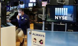Wall Street endeksleri haftaya düşüşle başladı