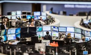 Avrupa borsaları açılışta düşüş gösterdi