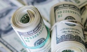 Dolar 7.52 TL seviyesinde