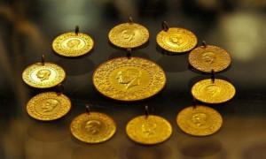 Gram altın 453 lira seviyelerinde