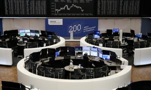 Avrupa borsaları bankacılık sektörü öncülüğünde yükseldi