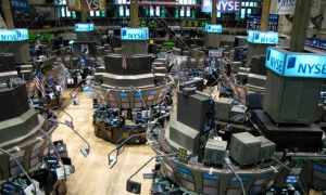 Wall Street endeksleri yatay seyirde