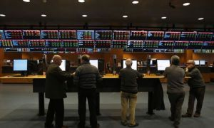 Avrupa borsaları ABD ve Brexit etkisiyle düşüşle kapandı