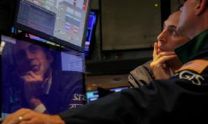 NYSE Biden-Trump tartışması öncesi ekside kapandı