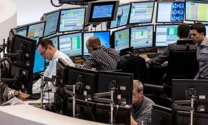 Avrupa borsaları güne moralsiz başladı