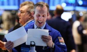 ABD borsaları günü yükselişle kapattı
